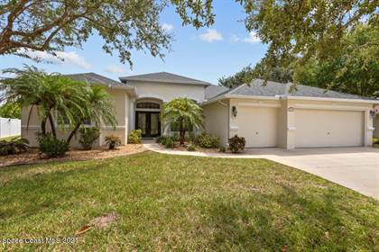 Residential Property for sale in 4648 Alamanda Drive, Melbourne, FL, 32940