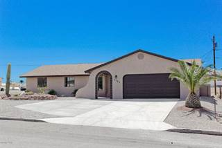 Single Family for sale in 3380 Saratoga Ave, Lake Havasu City, AZ, 86406