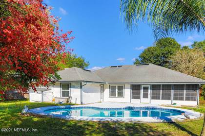 Residential Property for sale in 11246 IRISH MOSS DR, Jacksonville, FL, 32257