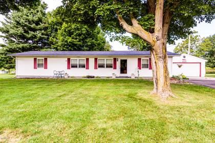 Multifamily for sale in 4282 BUNDY Road 428242844286, Coloma, MI, 49038