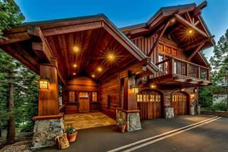 Single Family for sale in 12096 Skislope Way, Truckee, CA, 96161