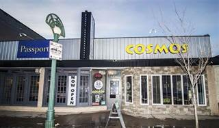 Comm/Ind for sale in 124 NW NW, Edmonton, Alberta, T5M0H4