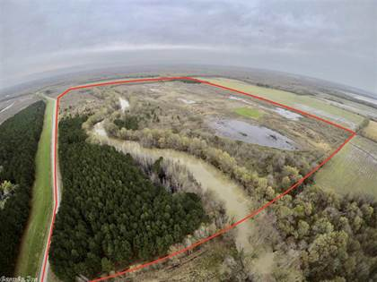 Lots And Land for sale in No address available, Biscoe, AR, 72017