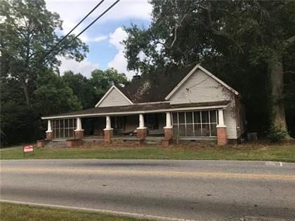 Residential Property for sale in 27 Star Street E, Bethlehem, GA, 30620