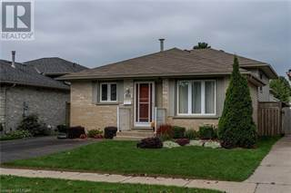 Single Family for sale in 313 BOURNEMOUTH DRIVE, London, Ontario, N5V4C6