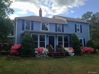 Single Family for sale in 2363 Mill Road, Powhatan, VA, 23139