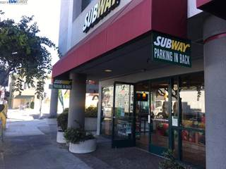 Comm/Ind for sale in 22549 Second Street, Hayward, CA, 94541