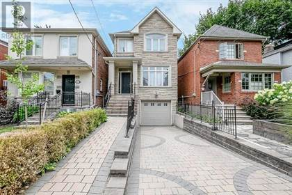 Single Family for sale in 33 HARSHAW AVE, Toronto, Ontario, M6S1X9