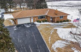 Single Family for sale in 13N620 Burlington Road, Burlington, IL, 60109