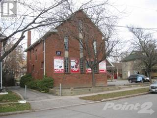 Single Family for sale in 20 ELGIN ST E|Unit 200 200, Oshawa, Ontario