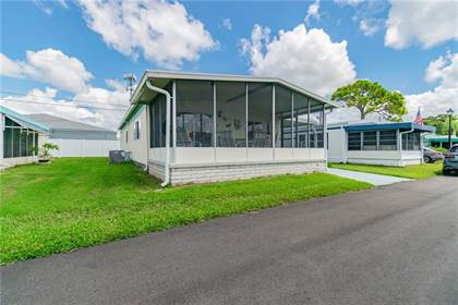 Residential Property for sale in 7100 ULMERTON ROAD 288, Largo, FL, 33771