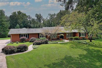 Residential Property for sale in 80 Ladue Estates Drive, Creve Coeur, MO, 63141