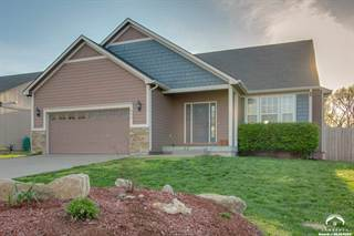 Single Family for sale in 627 N Pennycress, Lawrence, KS, 66049