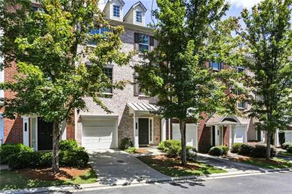 Residential for sale in 608 Coligny Court, Atlanta, GA, 30350