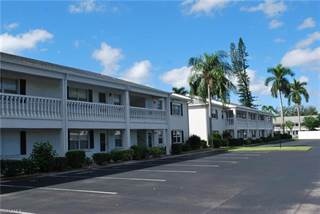 Condo for sale in 1830 Brantley RD H103, Fort Myers, FL, 33907