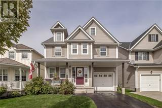 Single Family for sale in 224 Dunbar Street S, Guelph - Eramosa, Ontario