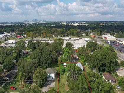 Lots And Land for sale in 2516 N 58TH STREET, Tampa, FL, 33619