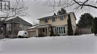 Single Family for sale in 1660 KATHRYN DRIVE, London, Ontario, N6G2R8