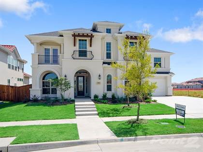 Singlefamily for sale in 13056 Secretariat Boulevard, Frisco, TX, 75035