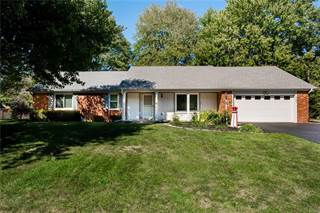 Single Family for sale in 6080 Redcoach Lane, Indianapolis, IN, 46250