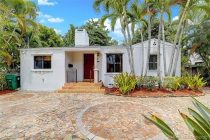 Residential Property for sale in 8251 NE 8th Pl, Miami, FL, 33138