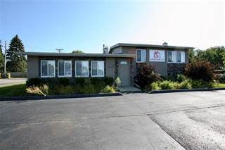 Comm/Ind for sale in 43130 UTICA Road, Sterling Heights, MI, 48314