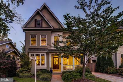 Residential for sale in 1609 N GARFIELD STREET, Arlington, VA, 22201