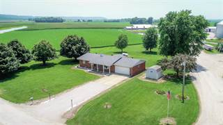 Single Family for sale in 9560 B, Valmeyer, IL, 62295