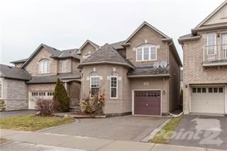 Residential Property for sale in 76 NANAIMO Crescent, Stoney Creek, Ontario, L8E 0E1