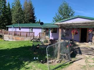 Single Family for sale in 1151 Tyson Creek, Santa, ID, 83866