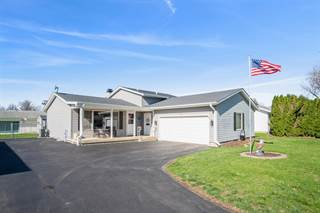 Single Family for sale in 115 West South Street, Kirkland, IL, 60146