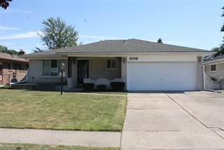 Single Family for sale in 3156 Donna, Sterling Heights, MI, 48310