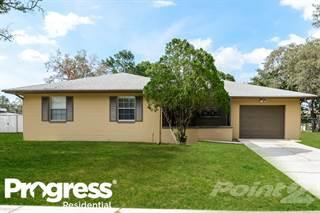 House for rent in 12547 Eddington Rd, Spring Hill, FL, 34609