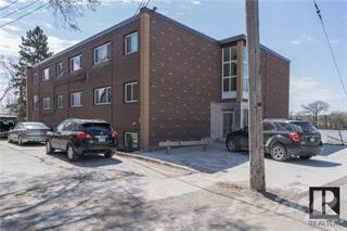 Condo for sale in 2 Carriere AVE, Winnipeg, Manitoba
