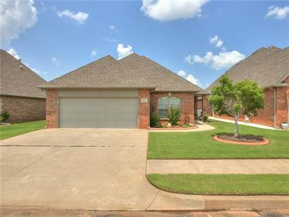 Residential Property for sale in 1017 SW 108th Terrace, Oklahoma City, OK, 73170