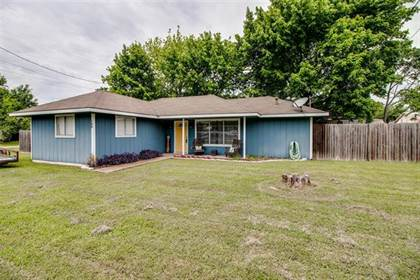 Residential Property for sale in 108 W Williams Street, Ennis, TX, 75119
