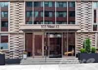 505 West 43rd Street, Manhattan, NY