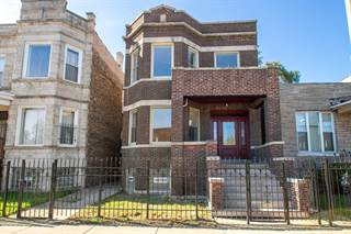 Multi-family Home for sale in 716 South Kostner Avenue, Chicago, IL, 60624