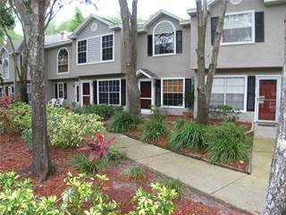 Townhouse for sale in 2155 FOX CHASE BOULEVARD A, Palm Harbor, FL, 34683