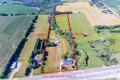 Residential Property for sale in 5108 Major Mackenzie Dr, Markham, Ontario