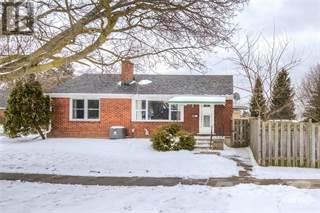 Single Family for sale in 137 ELLIOTT ST, London, Ontario