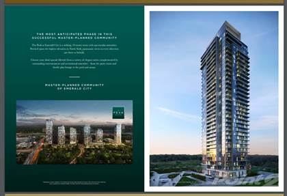 Condominium for sale in 32 Forest Manor Rd, Don Mills Rd Assignment, Toronto, Ontario, M3C 1R7