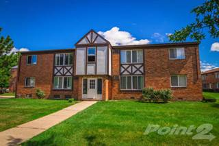 Apartment for rent in Lexington Village - Revere, Madison Heights, MI, 48071