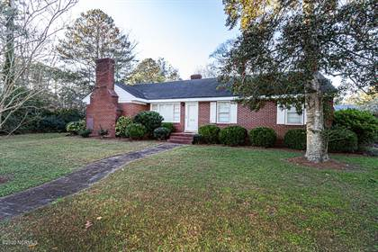 Residential Property for sale in 127 Park Drive, Enfield, NC, 27823