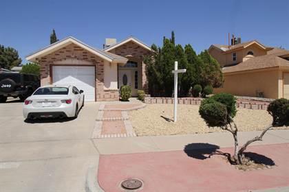 Residential Property for sale in 3286 SAL BERROTERAN Drive, El Paso, TX, 79936
