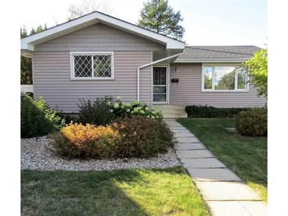 Single Family for sale in 3636 110 ST NW, Edmonton, Alberta, T6J1E1