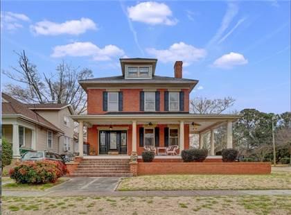 Residential Property for sale in 1603 Lafayette Boulevard, Norfolk, VA, 23509