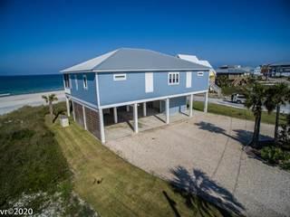 Single Family for sale in 7115 WINDWARD ST, Cape San Blas, FL, 32456