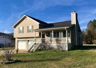 Single Family for sale in 531 White River Rd, Rockmart, GA, 30153