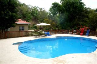 Residential Property for sale in Belize Luxury Home Featuring Cascading Waterfalls, Cristo Rey, Cayo